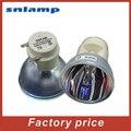 Original VLT-XD560LP lâmpada Do Projetor Osram P-VIP 230/0. 8 E20.8 Lâmpada para XD560U WD380-EST XD360-EST WD570 WD380U WD380U-EST