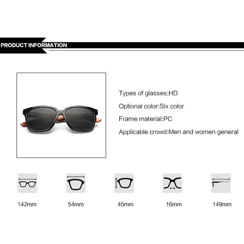 e1ed19aefe 2016 Rays Designer Wooden Frame Sunglasses Unisex Wood Foot Men Goggles  uv400 Sun Glasses For Women gafas de sol hombre-in Sunglasses from Apparel  ...