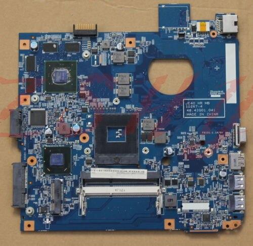 Per Acer Aspire 4750 4750G 4755G scheda madre del computer portatile MBRHY01002 48.4IQ01.041 HM65 MB. RHY01.002 DDR3 Trasporto Libero prova di 100% okPer Acer Aspire 4750 4750G 4755G scheda madre del computer portatile MBRHY01002 48.4IQ01.041 HM65 MB. RHY01.002 DDR3 Trasporto Libero prova di 100% ok