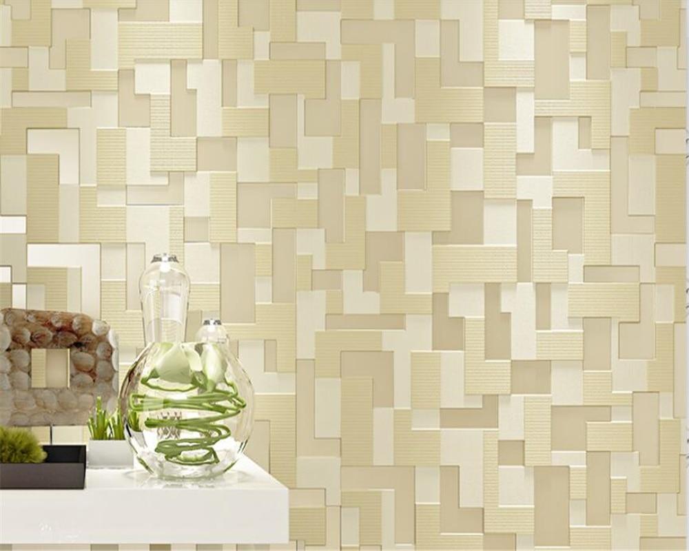 Papel de parede para paredes 3 d relevos 3d moderno for Papel para paredes salon