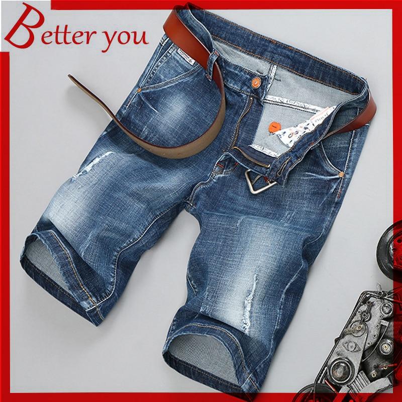 La Bar 2019 New Seven-Pants Jeans Cat Claw Fashion Jeans