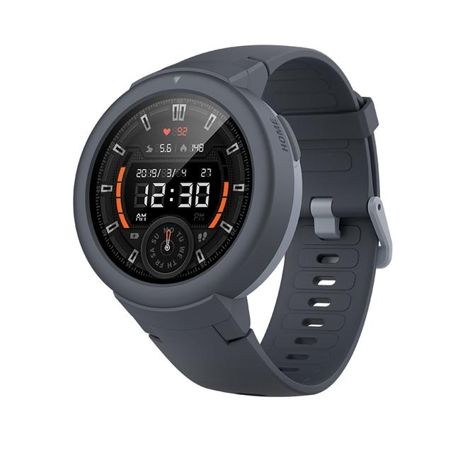 Amazfit Verge Lite GPS Smart Watch 2