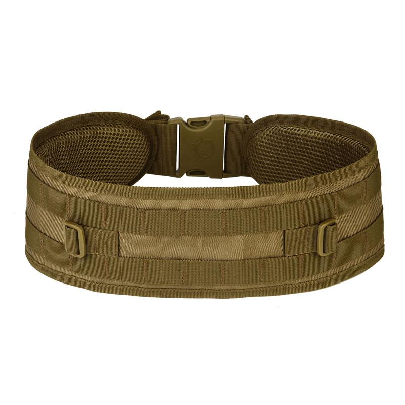 ₪molle System Girdle Waist Bag Edc Molle Equipment Belt