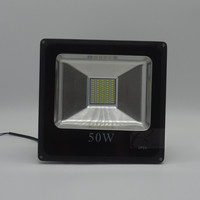 Free shipping,LED Outdoor 50w SMD flood light white garden lamp AC85 265v IP65 floodlight Wholesale 5pcs/lot