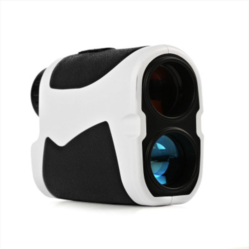400m laser rangefinder Golf Hunting measure Telescope Digital Monocular laser Distance Meter Speed Tester Laser Range finder