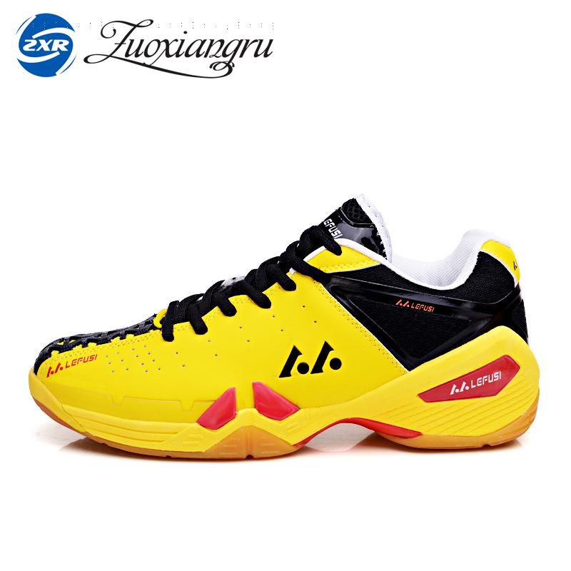 Brand Mens Badminton Shoes Professional Sports Shoes For Women Breathable Indoor Court Sneakers sale badminton shoes sneakers sport men sneaker free indoor man new professional walking breathable hard court medium b m