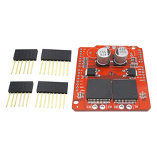 for Monster Moto Shield VNH2SP30 stepper motor driver module high current 30A for arduino