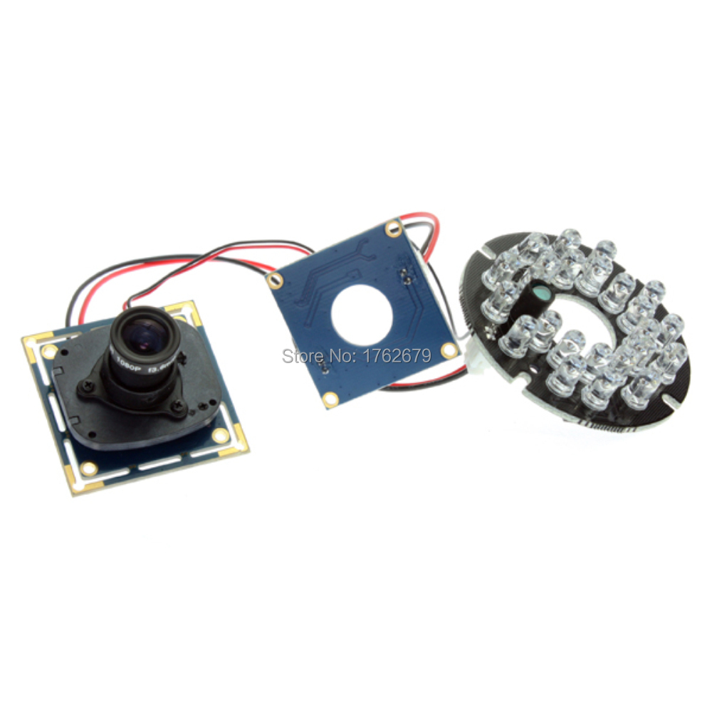 Linux Android 8.0mm lens Mini 2MP IR usb cmos camera module ELP-USBFHD01M-RL80