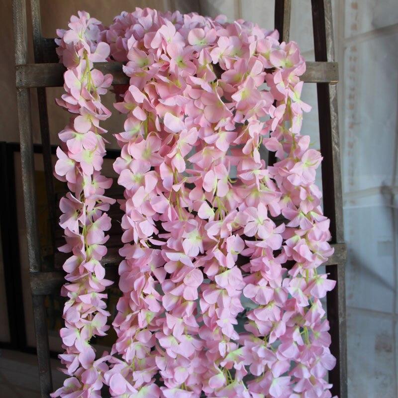 Baratos keythemelife multicolor colgada decoraci n for Jardines verticales artificiales baratos
