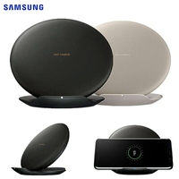 SAMSUNG Original Genuine Qi Fast Wireless Charger for SAMSUNG GALAXY S8 S9 G950U G9508 G955 Note 8 Note9 SM G965F EP PG950 Note8