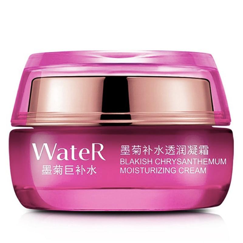 Blakish Chrysanthemum Face Cream Anti-wrinkle Firming Anti Aging Anti Acne Scar Whitening Face Cream For Face Skin Care