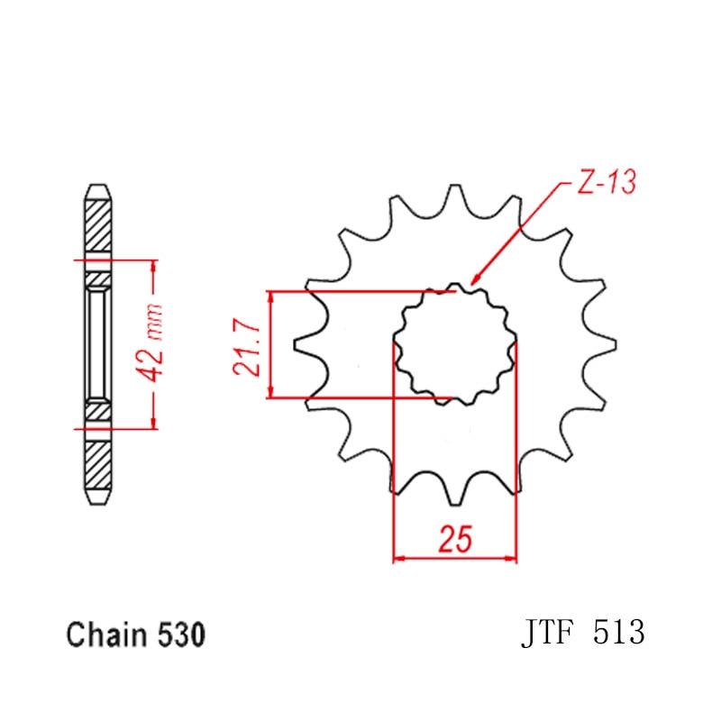 JTF513-1