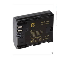 LP E6N LP E6 Li Ion LP E6v Digital Batteries LPE6 For Canon EOS 5D Mark