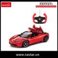 Rastar Лицензия Ferrari 458 speciale 1:14 дистанционного управления автомобилем с USB зарядка один ключ, чтобы открыть дверь 74560