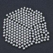 Hoodle боеприпасы slingshot стальной шарик подшипник диаметр охота открытый мм шт.