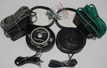 Envío libre Tweeter TS-S20 CAR tweeter tweeter de cúpula altavoz Para Pioneer 200 w Max 4 ohmr alta calidad