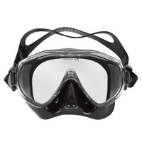 Professional Full Diving Mask Water Sport Anti Fog Goggles Silicone Swimming Underwater Snorkels Equipment 2017