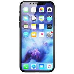 Baseus 3D 강화 유리 화면 보호기 X 개인 정보 보호 유리 필름 iPhoneX 안티 엿보는 유리 필름 화면 보호기