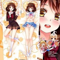 Japan Anime Hugging Body Pillow Case Qf 150 50 Sound Euphonium Kumiko Omae