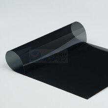 1.52 м x 5 м утолщаются 4mil Nano Керамика Плёнки Защита от солнца preotection Солнечная окно оттенок Плёнки kr-15100
