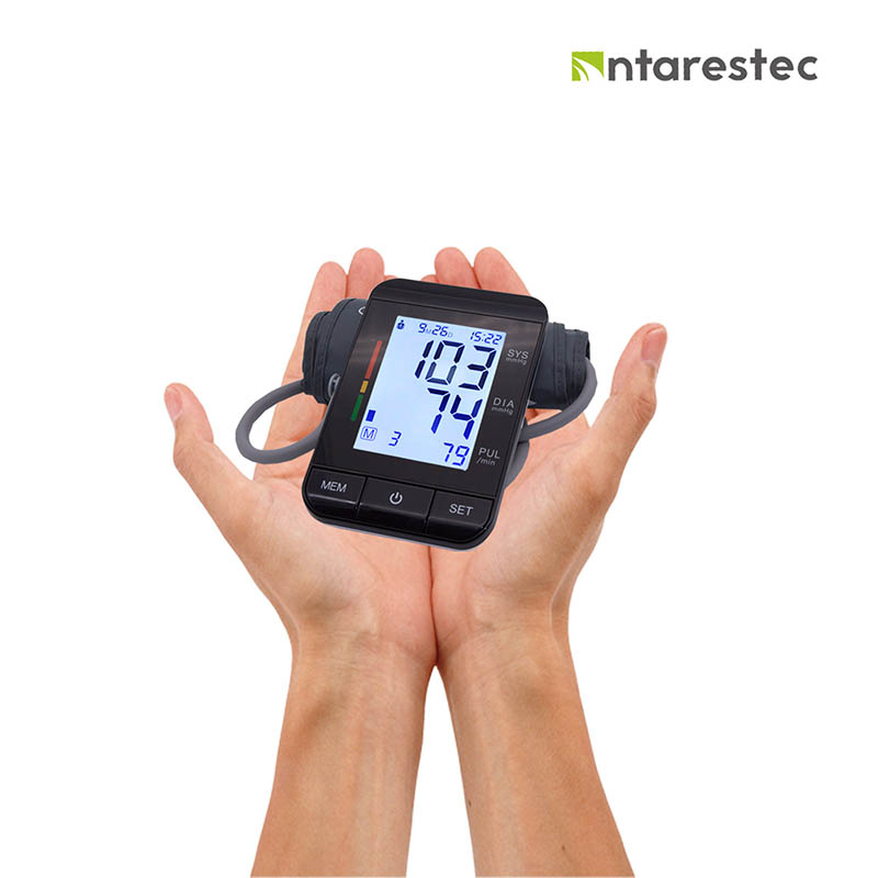 High Quality blood pressure monitor