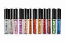 Long Lasting Waterproof Liquid Glitter Eyeliner