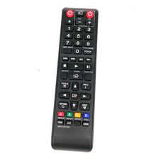 New AK59-00149A Fit For Samsung AK5900149A Blu-Ray DVD Player Remote Control BDF5100/ZA BDH5100 BDJM57 BDJM57C BDJ5700 new remote control for panasonic n2qayb000134 blu ray dvd player controller
