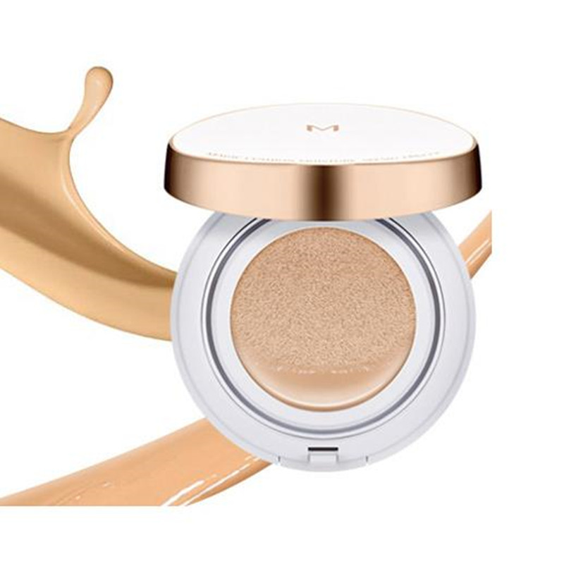 MISSHA Magic Cushion Moisture SPF50+ (#21 #23 Refill )Cushion Whitening air cushion BB cream Foundation Makeup Sunscree cream free shipping ptfe stir rod for overhead stirrer