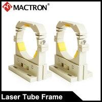 2pcs of Dia 80mm Laser Tube Frame for CO2 Laser Tube