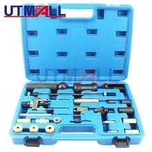 Universal Diesel And Petrol Injector Remover Tool Set For VW AUDI TDI FSI Engine стоимость