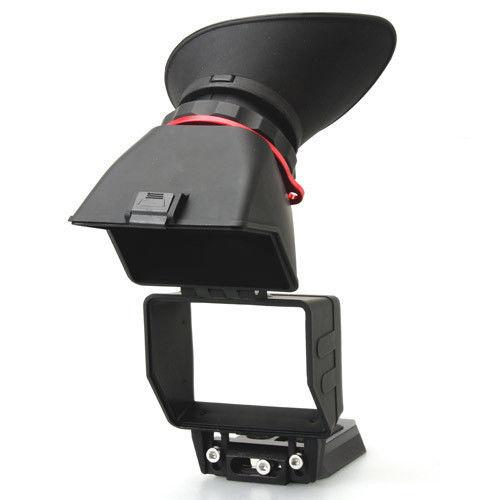 Image 5 - KAMERAR QV 1 ЖК видоискатель Vie Finder для CANON 5D Mark III II 6D 7D 60D 70D, для Nikon D800 D800E D610 D600 D7200 D90 Genunie-in Аксессуары для фотостудии from Бытовая электроника on AliExpress