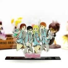 Buy Your Lie in April acrylic stand figure model plate holder topper anime Shigatsu wa Kimi no Uso Arima Kousei Miyazono Kaori directly from merchant!