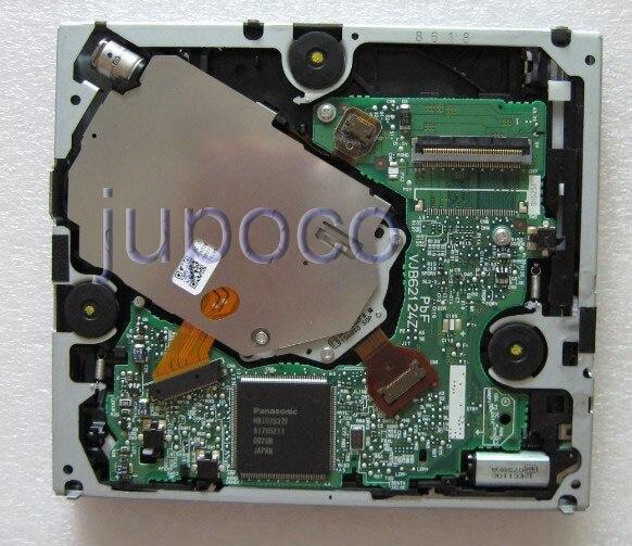 YGAP9690 YGAP9754 VJB62124Z печатной платы Одноместный автомобиль DVD механизм RAE3370 навигации погрузчик для Toyota B9001 B9004 B9010 Lexus DVD