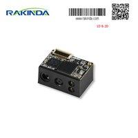 Módulo de Scanner de Código De Barras Mecanismo de Verificação NOVA CHEGADA 2D LV3296 TTL232 para Handheld Dispositivo de Projetos de Integração|scanner module|barcode scan2d barcode -