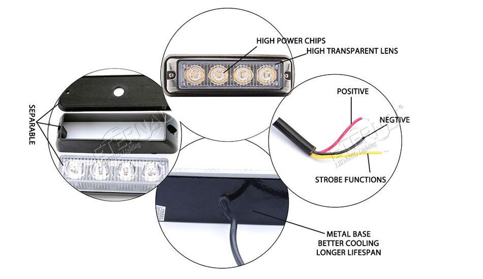 Beacon Light Wiring Diagram Wiring Diagram