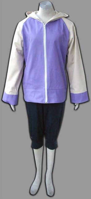 Naruto Hyuuga Hinata Halloween Costume