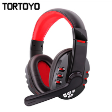 High Quality V8-1 Headset Bluetooth Wireless Headphone Portable Stereo HD 3D Surround Head Phones Music Earphone for Smart Phone(China)