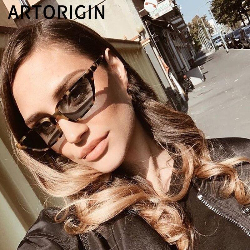 """Винтаж солнцезащитные очки Для женщин солнцезащитные очки """"кошачий глаз"""", обтягивающие Модные солнцезащитные очки в стиле ретро с небольшой женский солнцезащитные очки UV400 Женские аксессуары для глаз, солнцезащитные очки"""