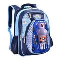 5D автомобиля стайлинг дети школьные сумки для подростков мальчиков детей мультфильм автомобиля рюкзак 16 дюймов книги мешок большой емкости mochila эсколар