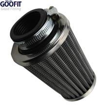 GOOFIT Air Filter 35mm for Chinese Made 70cc 90cc 110cc 125cc Atv Go-kart Dirt Bike Pocket P091-108-1
