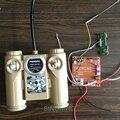 6CH remote control 40Mhz/27Mhz radio module unit board Easy start for DIY Car Tank Ship