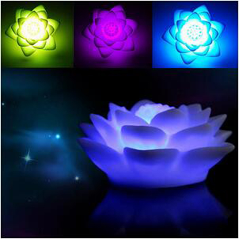 LED Night Light Colors font b Novelty b font Bed lamp For Baby Bedroom Gift Romantic