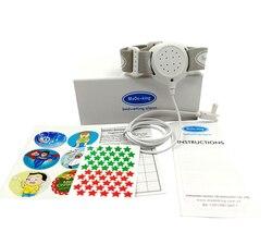 MoDo-king mejor alarma para mojar la cama para bebés, niños, mejor cama para adultos, alarma enuresis nocturna MA-108-1