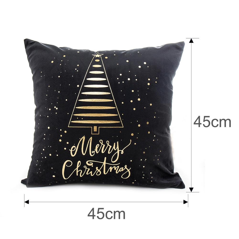 Christmas Pillow Case 29