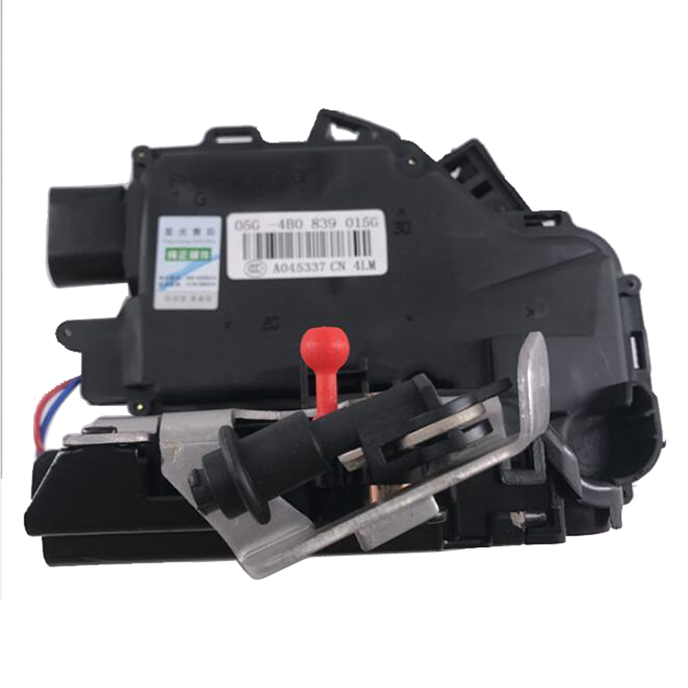 Front Rear left right door lock Latch Actuator for <font><b>audi</b></font> <font><b>C5</b></font> A6 A4 S4 S6 <font><b>Allroad</b></font> <font><b>Quattro</b></font> 4B1837015G 1999 2000 2001 2002 2004 image