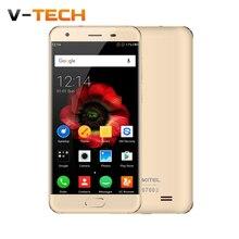 Оригинал oukitel k4000 плюс 4 г мобильный телефон 5.0 дюймов hd mtk6737 Quad Core Android 6.0 2 ГБ RAM 16 ГБ ROM Отпечатков Пальцев ID Смартфон