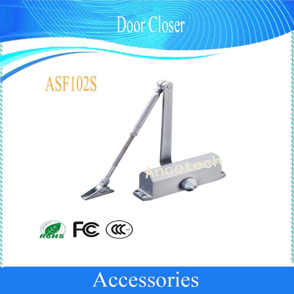 Dahua Security Access Control Accessories Door Closer Without Logo ASF102S security investigations