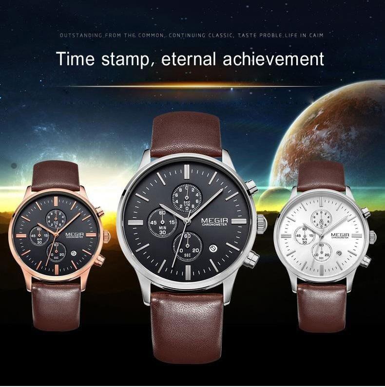 Top Militaire Functie Horloges 1