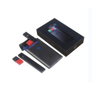 Image 4 - Universal carregador compatível para juul cigarro eletrônico carregador 1500 mah 8 vezes de carregamento para o seu juul cada vez