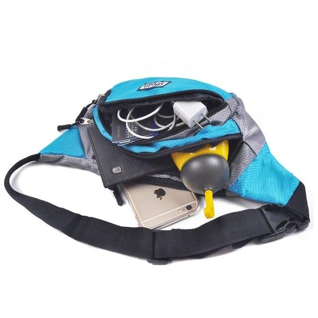polo sport bum bag